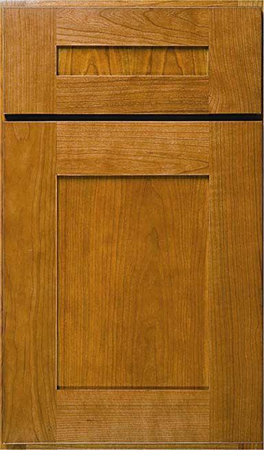 Woodmonrt Doors Plywood Panel Cabinet Doors Wide Frame Shaker