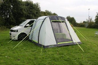 Outdoor Revolution Movelite 2 Oxygen Air Frame Driveaway Awning Amazon Co Uk Sports Outdoors Amazone Sport