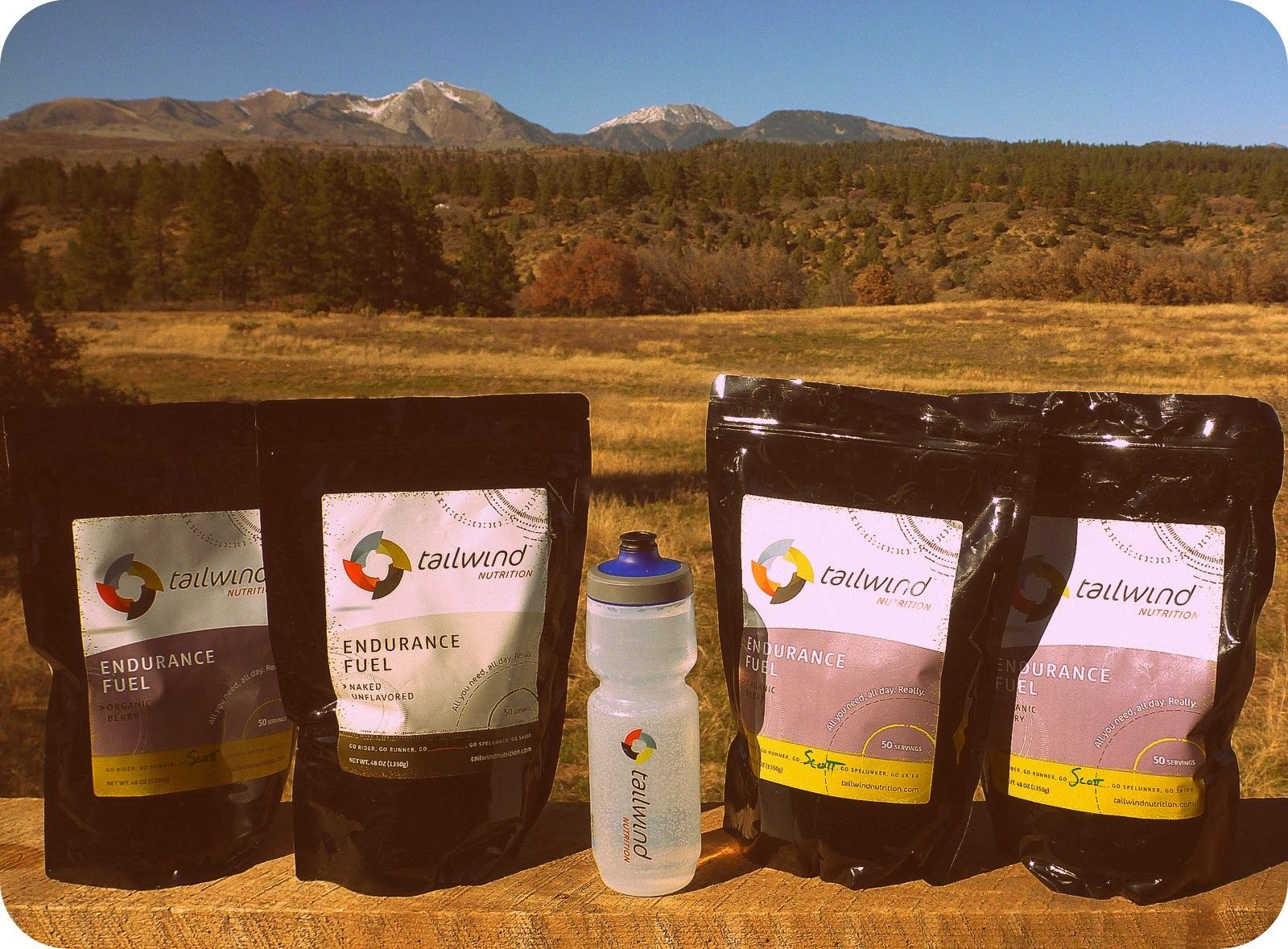 Gear Review Tailwind Nutrition Nutrition, Nutrition