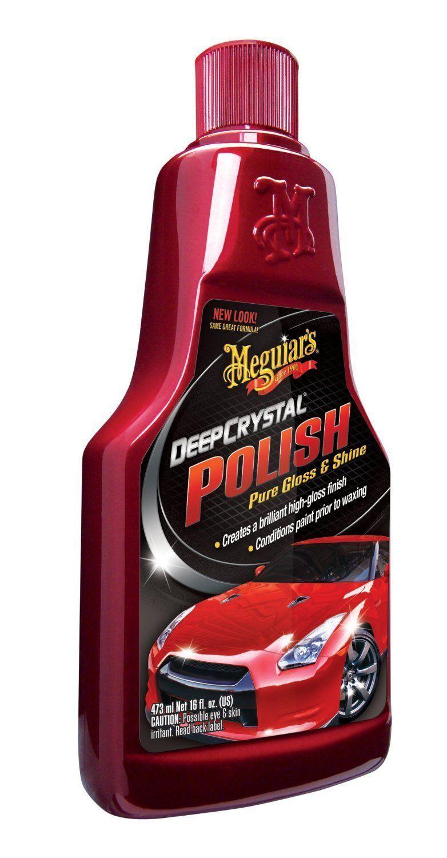Automotive Polish Meguiar's A2116 Car wax, Wax, Diy car