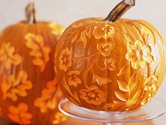 Carved pumpkins ideas adornos pinterest