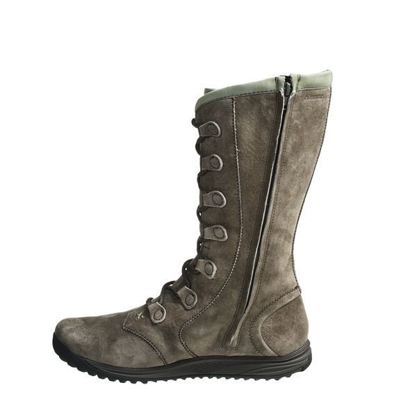 aliexpress on feet images of cheapest price Teva Vero Winter Boots - Waterproof, 200g Thinsulate® (For ...