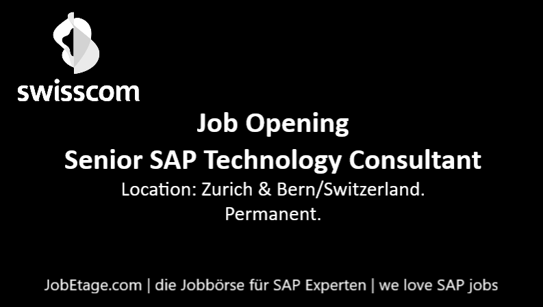 Sap Jobs Jobetage Com Job Opening Job Ads Job