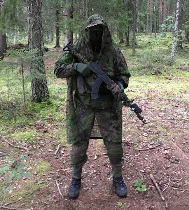 Cheap Military Surplus >> Varusteleka Com Military And Outdoors Specialists Cloak