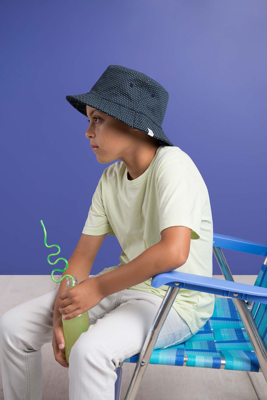 dd19ae30042 Cool down with the lake bucket hat.