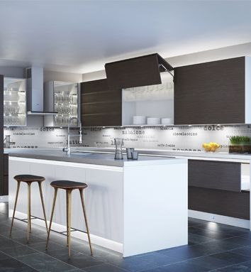 Illuminate Your Kitchen With An Array Of Energy Efficient