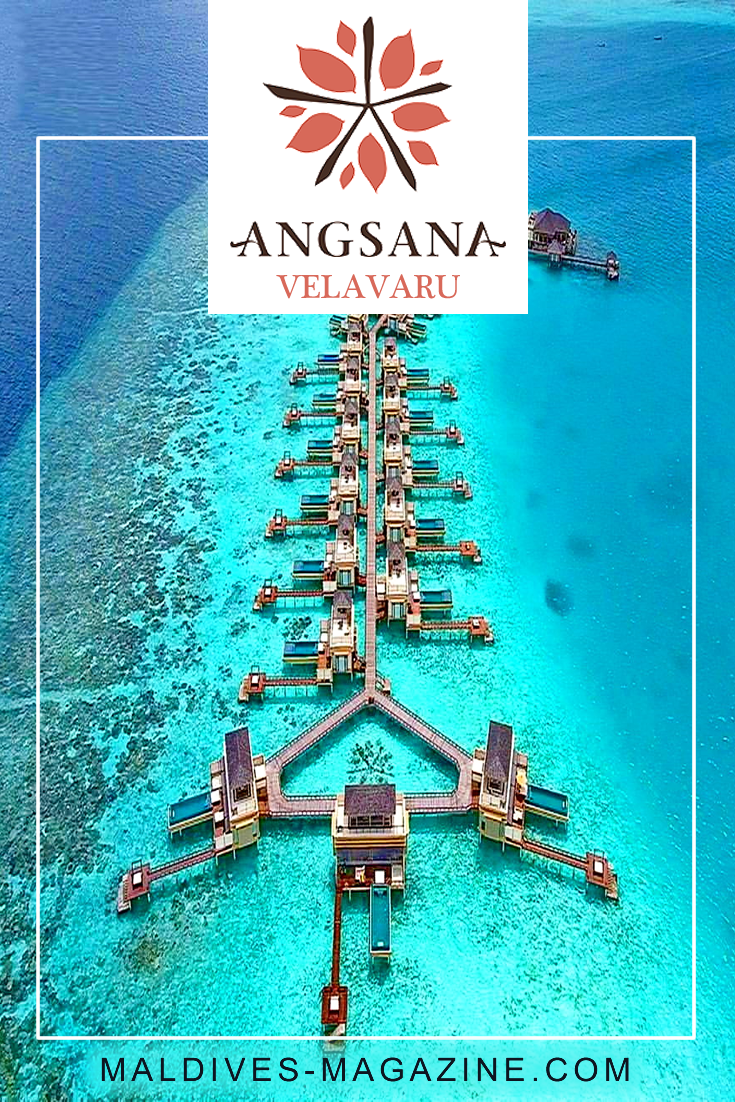 With Some Of The Best Luxurious Water Villas In The Maldives Angsana Velavaru Is Perfect For A Honeymoon Or Romantic Vacations Underwater Hotel Visit Maldives