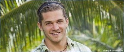 Exclusive: Malcolm Freberg talks the wild 'Survivor ...