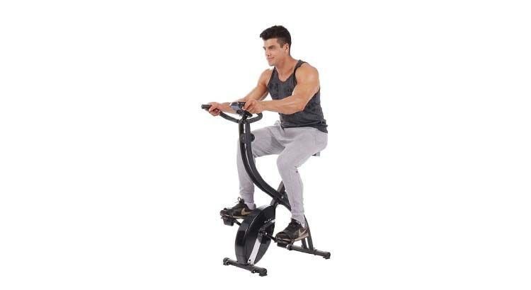Best Folding Exercise Bike For Short Person On The Market In 2020 Biking Workout Folding Exercise Bike