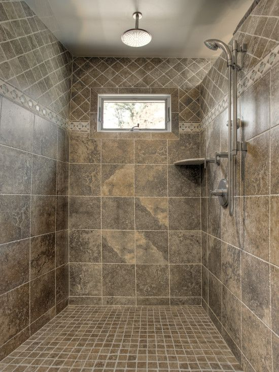 bathroom shower tile design pictures remodel decor and ideas page 6 - Wall Tiles For Bathroom Designs