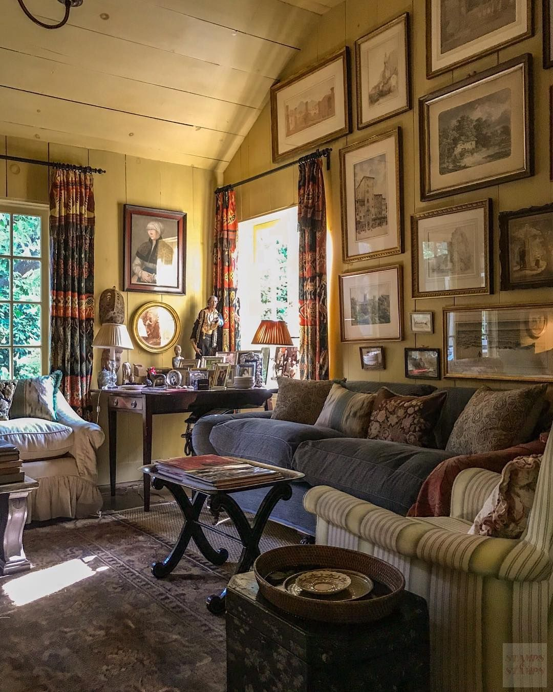 English Drawing Room: Pin On Library