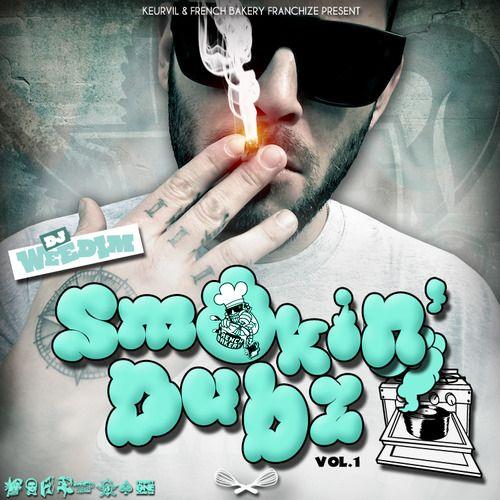 Dj Weedim présente #SmokinDubz, une tape de 22 titres en téléchargement gratuit !  Tracklist  01. Intro  02. Daddy Jokno (AfroJazz) - Smokin Dubz Prod. Dj Weedim  03. Dj Weedim - La Nuit  04. Kalash - Hustlin Everyday Prod. Dj Weedim  05. Infinit - Parle De Moi Prod. DJ Weedim