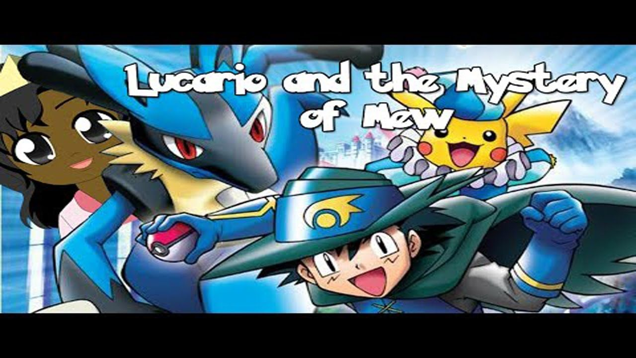 Pokémon Generations~ Lucario Hurt Piplup~ Crossing the Battle Line~YouKi...