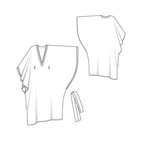 Patroon te koop bij Burda Style:  112_original_large