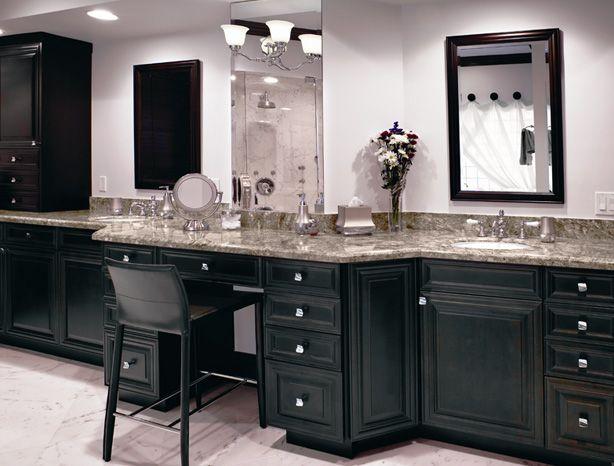 Baths: Allied Kitchen and Bath