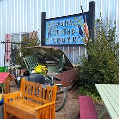 Best Vintage Antiques And Thrift S In Athens Georgia