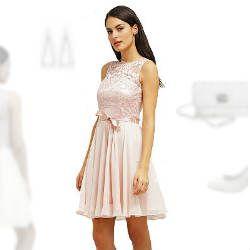 Günstige Kleider für Hochzeitsgäste | Kleider für ...