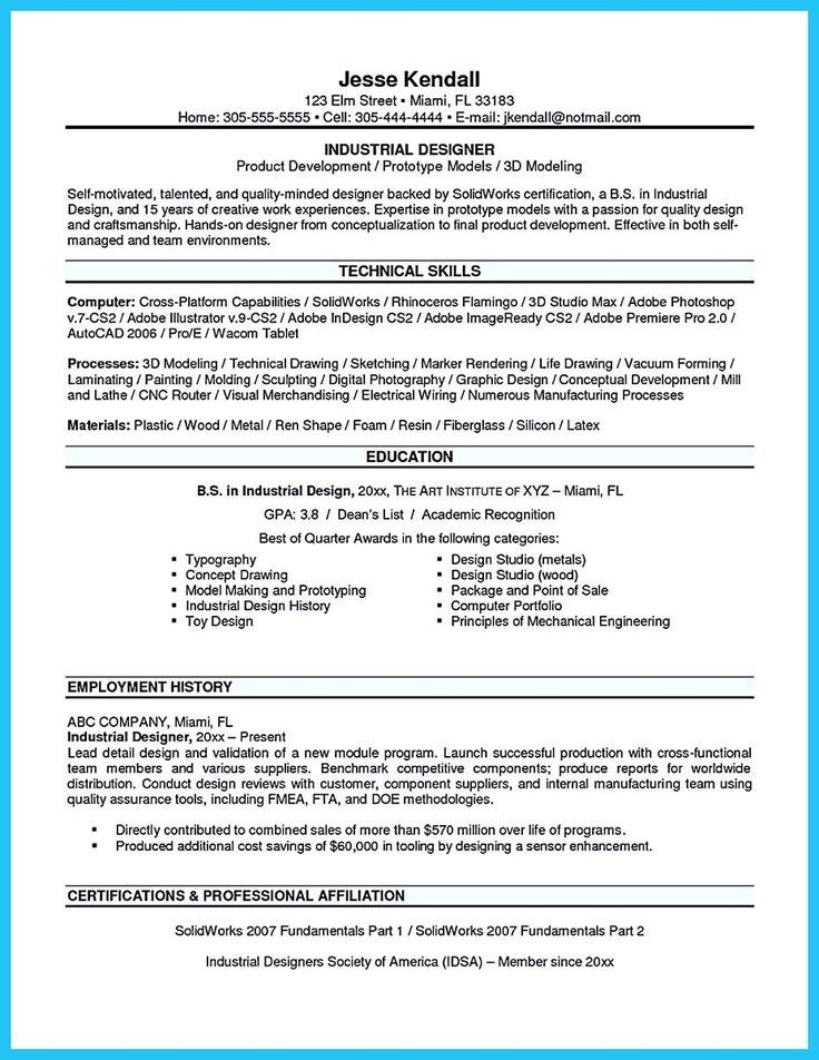 Resume Employment History Awesome 30 Sophisticated Barista Resume Sample That Leads To