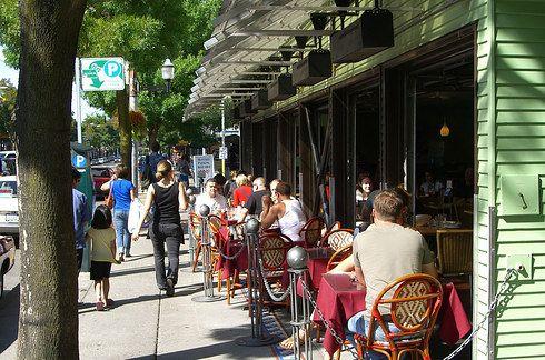 Capitol Hill, Seattle, Washington, USA | 12 Neighborhoods Cool People Call Home