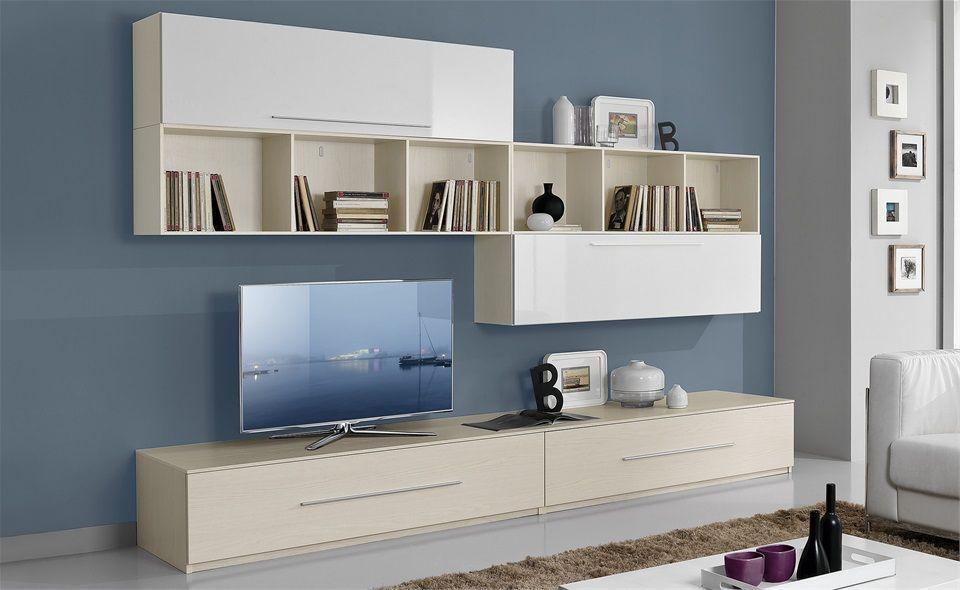 Soggiorno Orion - Mondo Convenienza | Soggiorno | Pinterest | Salons ...