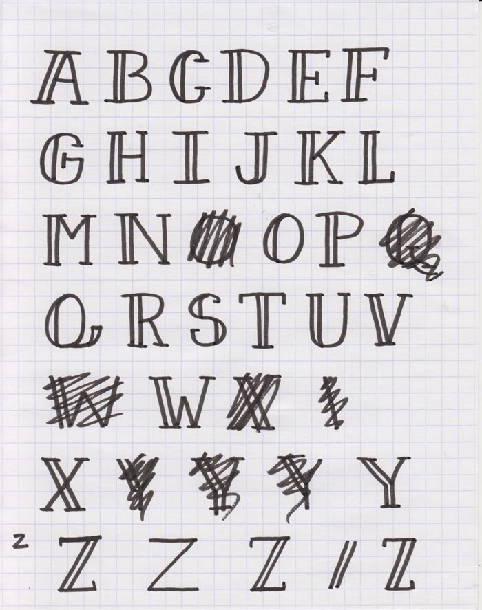 How To Make Your Own Font Using Glyphs And Illustrator Hello Brio Easy Fonts Easy Fonts To Write Hand Lettering Fonts