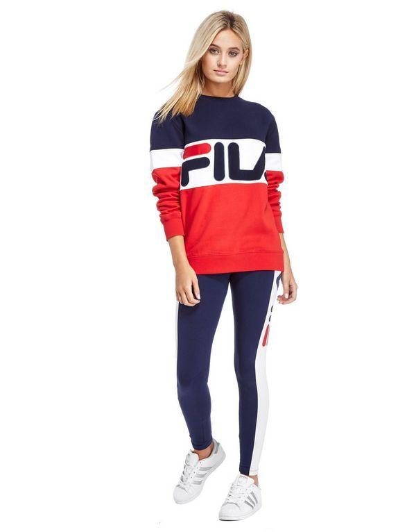 fila jumper womens \u003e Clearance shop