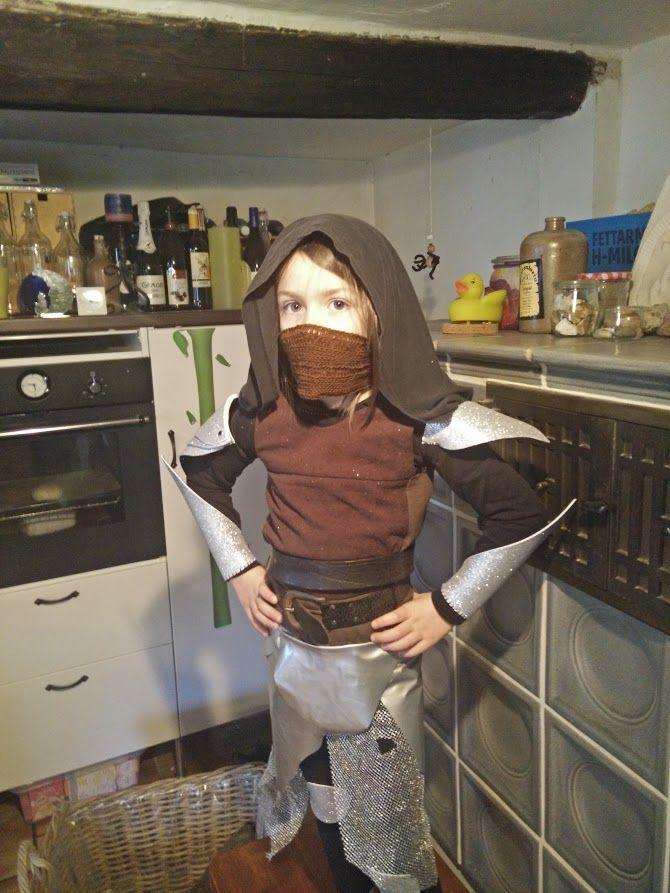 Kostum Heidrun Aus Drachenzahmen Leicht Gemacht Kostum Dragons Kostum Faschingsideen