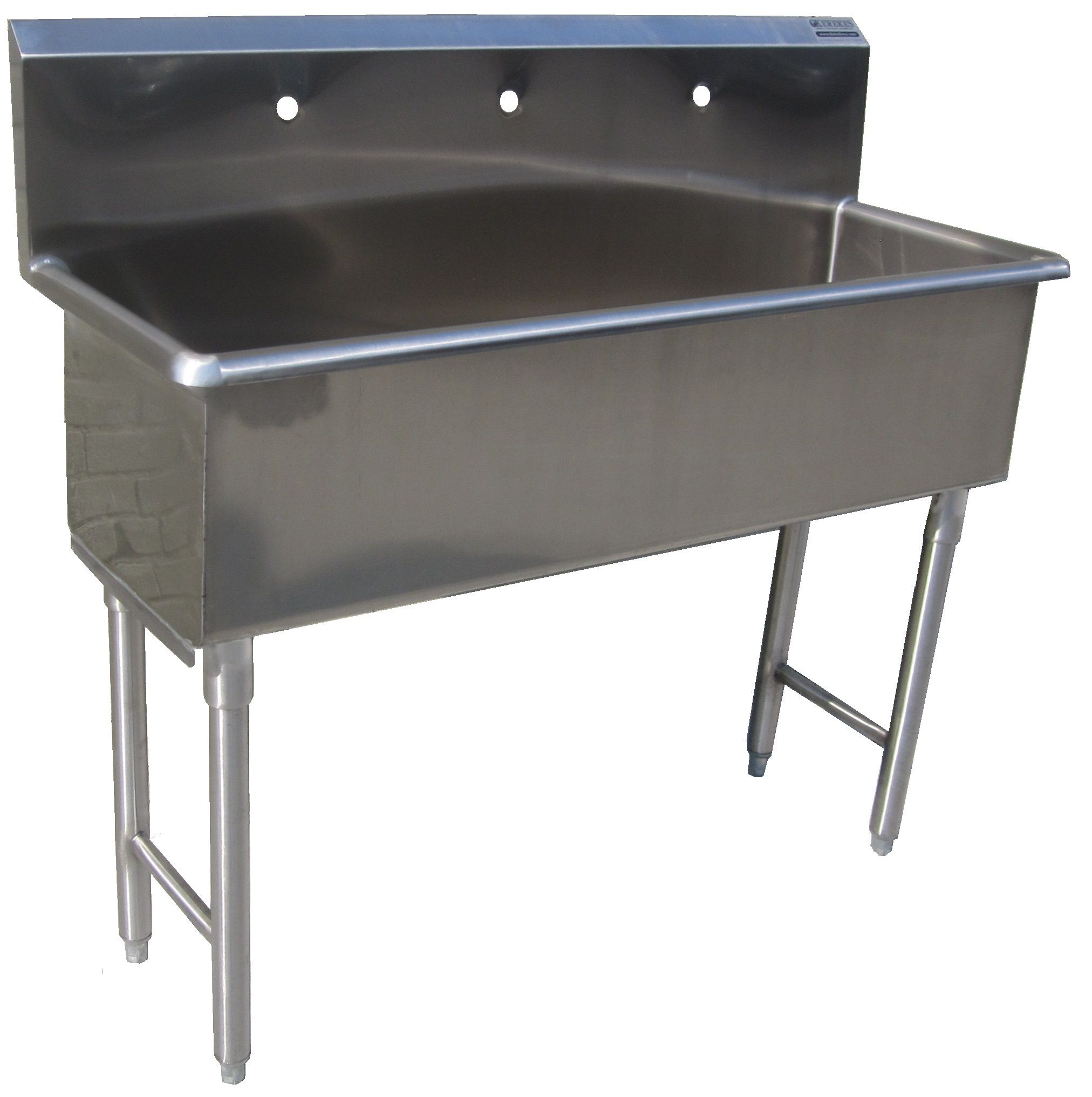 Custom Made Hand Sink Commercial Stainless Steel Kitchen Sink ...