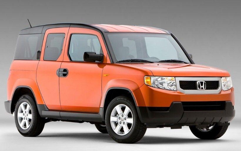 Release Date 2019 Honda Element Honda Element Honda Latest Cars