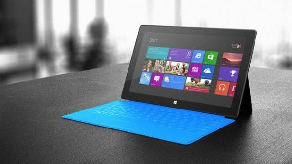 Microsoft Surface Tablet Launching Tonight 10 PM Local Time - Microsoft will launch their Surface tablet tonight at 10:00 PM local time in North America. Around 60 stores will shelve the a few varieties of the tablet. [Click on Image Or Source on Top to See Full News]