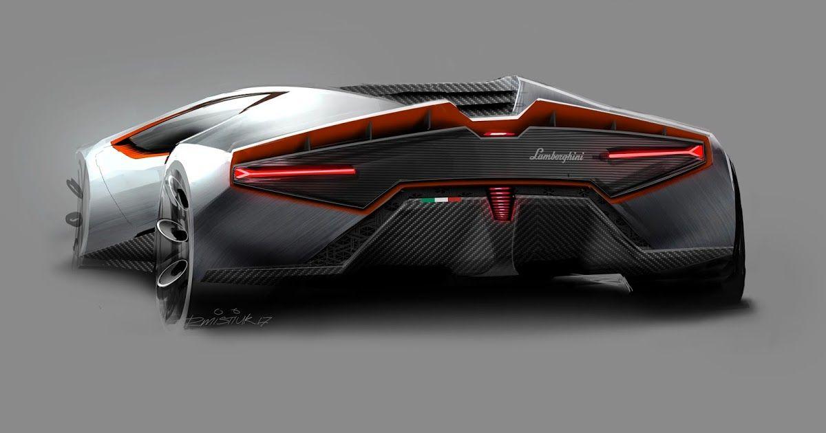 Romalisa Supercar Design Super Cars Lamborghini Concept
