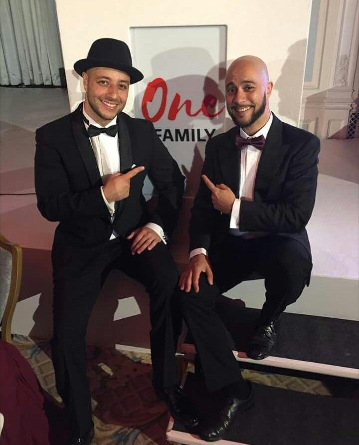Maher Zain & Raheem Jung | Maher Zain in 2019 | Maher zain, Harris j