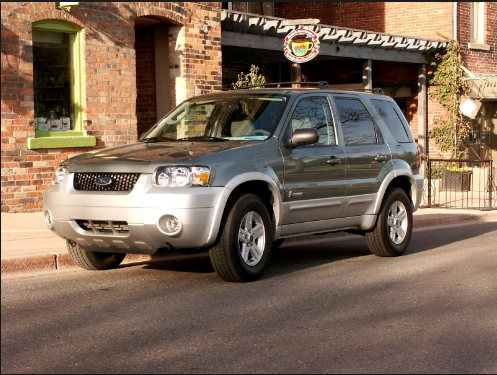 2005 Ford Escape Hybrid Owners Manual It Absolutely Was Just An