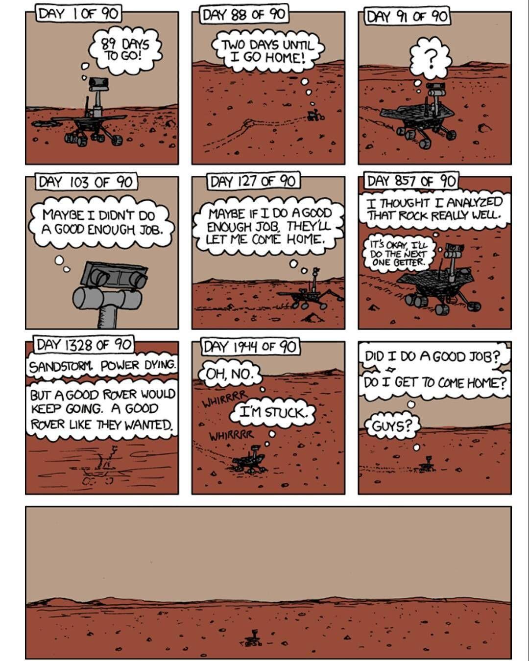 mars rover meme - photo #30