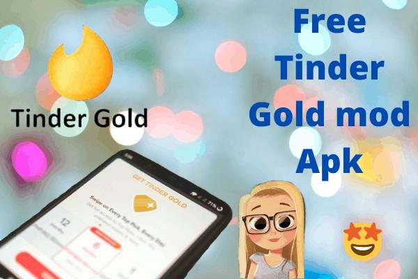 Gold free tinder Free Tinder