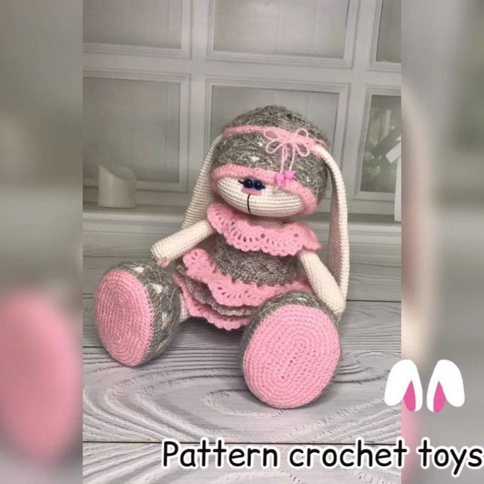 Step by Step Tutorial   Crochet pattern    Twilight     Clothing set for Molly  ...