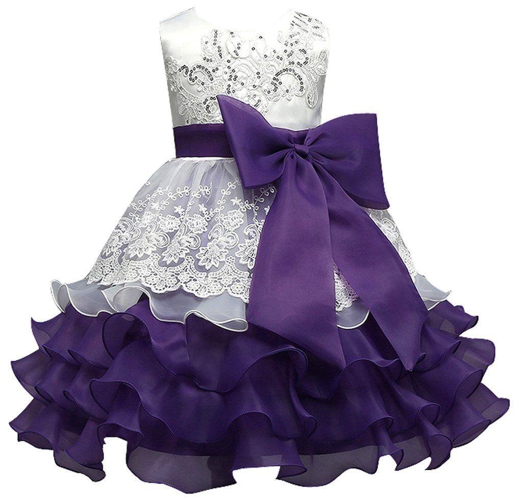 Happy rose flower girl dress vintage lace dress wedding princess