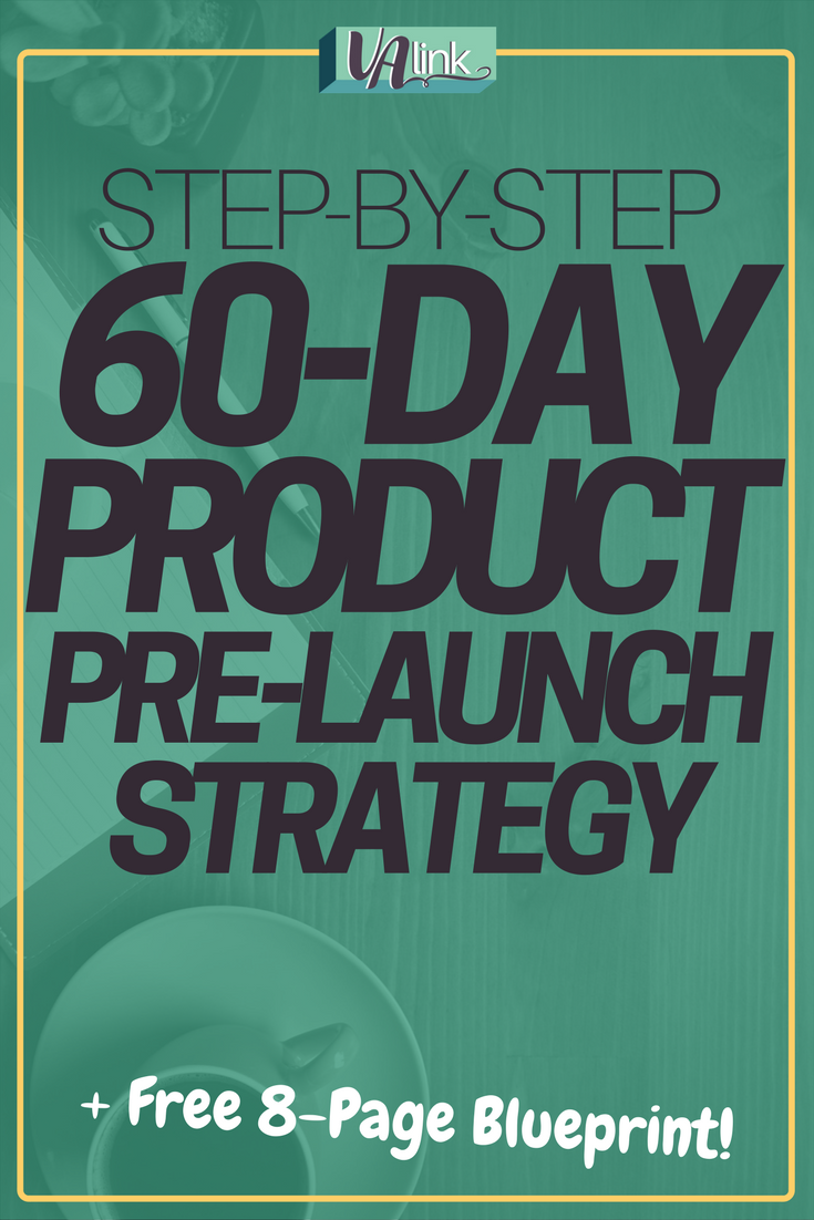 60 day product pre launch blueprint the ojays online and blog 60 day product pre launch blueprint malvernweather Gallery