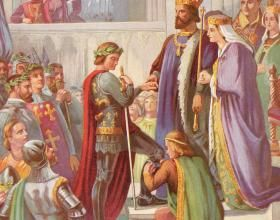 "middle ages and chivalry Same set of morals as loyalty and courage these two concepts – the idea of "" holy war"" and the code of chivalry – are central to the middle ages' impact on the ."