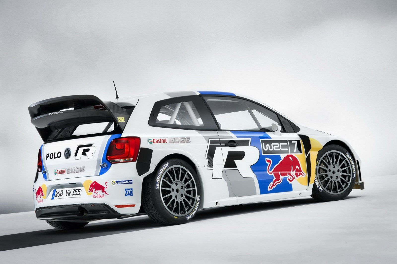 Vw S Polo R Wrc Is A 220hp 33 900 Celebration Of Its Entry Into World Rallying 106 Photos Carscoop