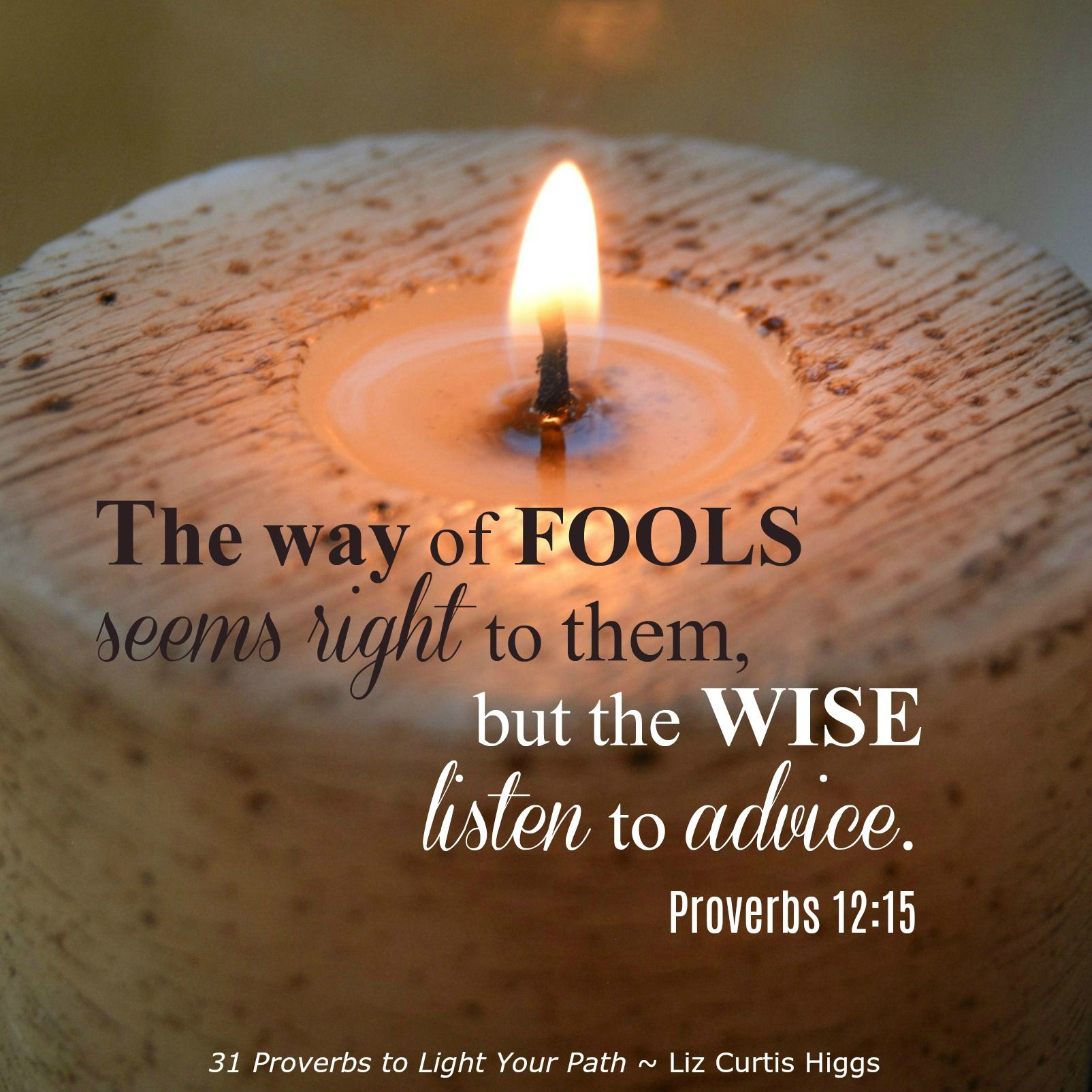 Book Of Proverbs Quotes: 31 Proverbs To Light Your Path