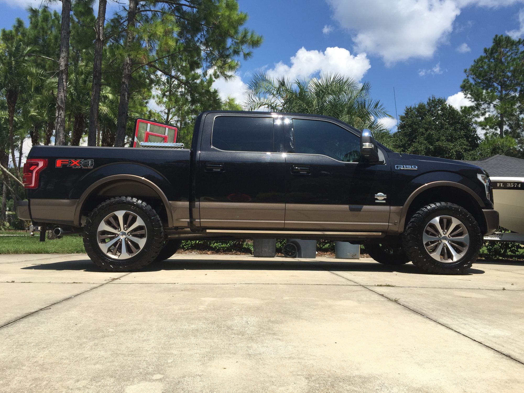 285 65 20 Or 275 65 20 Ko2 Tires Page 5 Ford F150 Forum