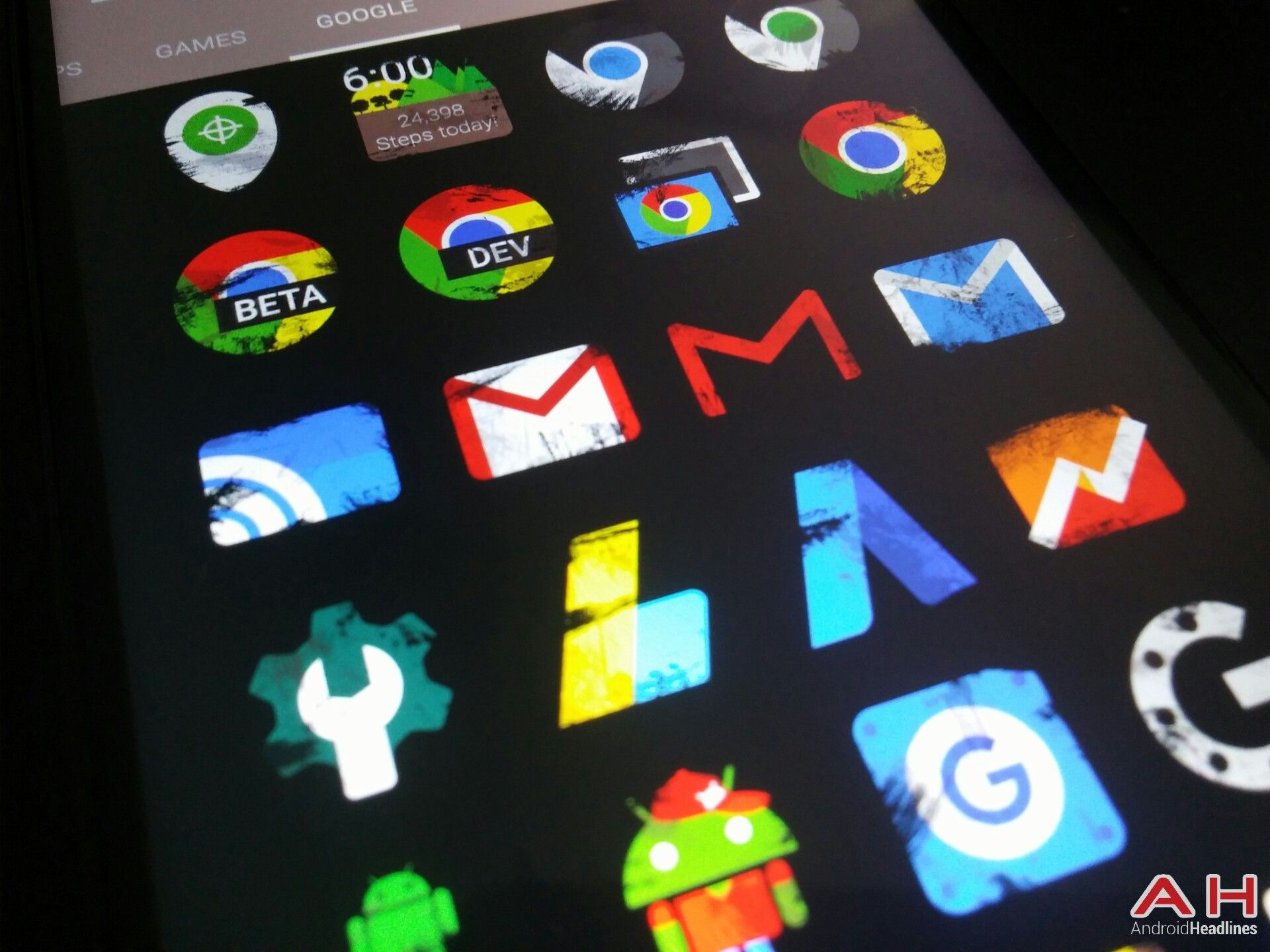 Get These Paid Android Icon Packs For Free, Limited Time