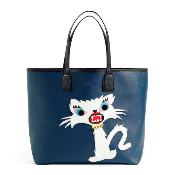 Choupette Lagerfeld gets agressive | Fashion, Trends, Beauty Tips & Celebrity Style Magazine | ELLE UK