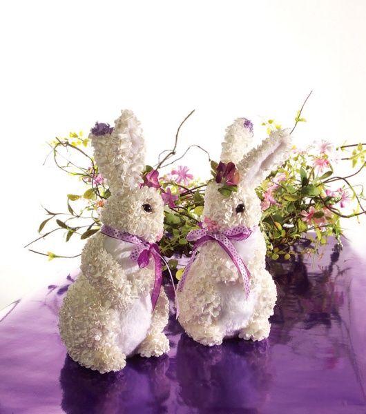 Easter Arrangement Ideas: 20 ADORABLE EASTER FLOWER ARRANGEMENT IDEAS