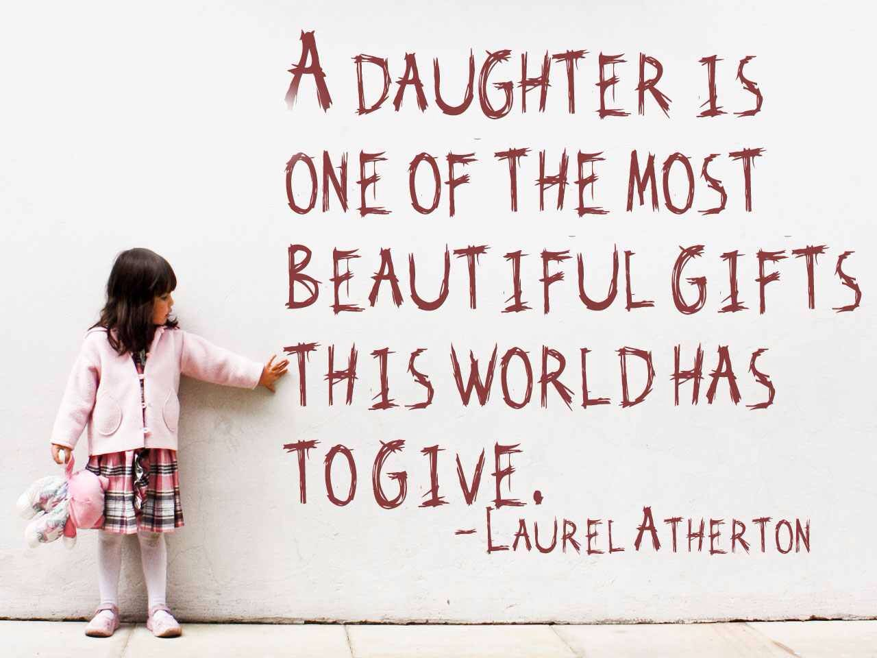 i love my daughter quotes - photo #18