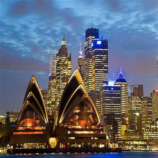 Best Places To Visit In Australia 2017