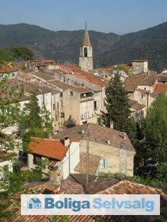 Route de Callas 83, Bargemon, Frankrig - Charmerende provençalsk hus på sydvendte oliventerrasser #villa #provence #frankrig #sydfrankrig #selvsalg #boligsalg #boligdk