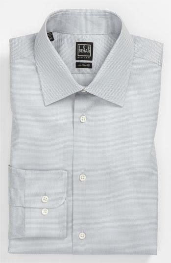 #Ike Behar                #Tops                     #Behar #Regular #Dress #Shirt #Meteor #17.5 #32/33  Ike Behar Regular Fit Dress Shirt Meteor 17.5 - 32/33                                                   http://www.snaproduct.com/product.aspx?PID=5324277