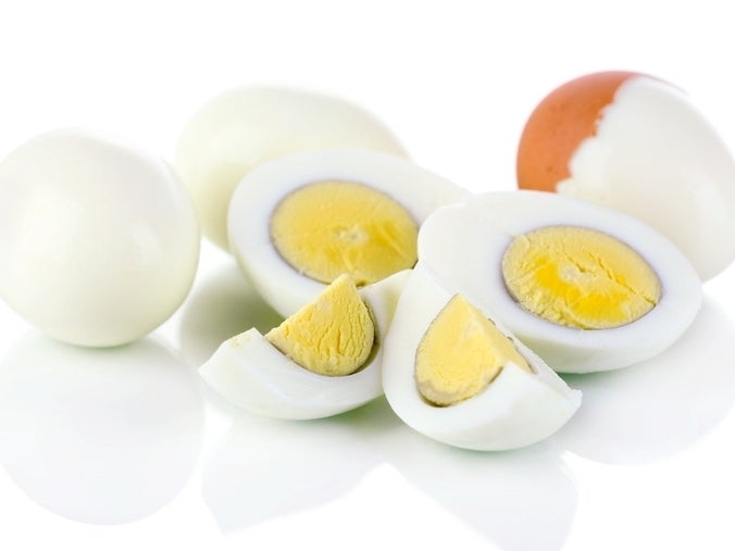 Hard-Boiled Eggs Recalled In PA Over Listeria Fears #hardboiledeggs